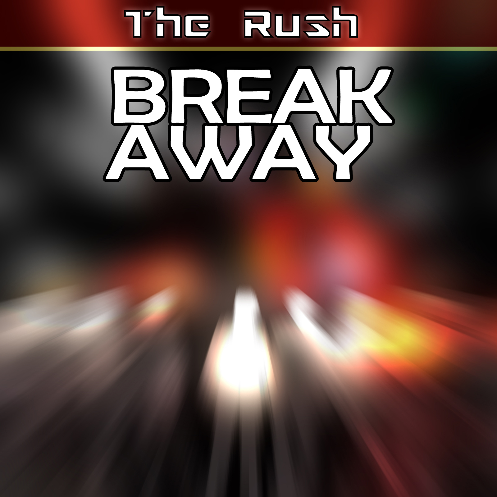 Break Away Album Art